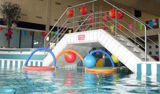 Schwimmzentrum Vondersweijde