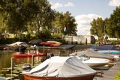 Watersportcamping Kleine Belterwijde