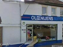 Autobedrijf Oldenijens