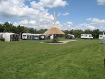 Camping de Slamme