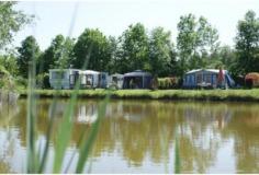 Vakantiepark 't Eeser Heideveld