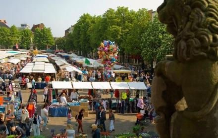 Goede Vrijdagmarkt
