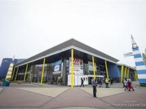 Go Planet Expo Halle