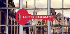Let's Escape Enschede