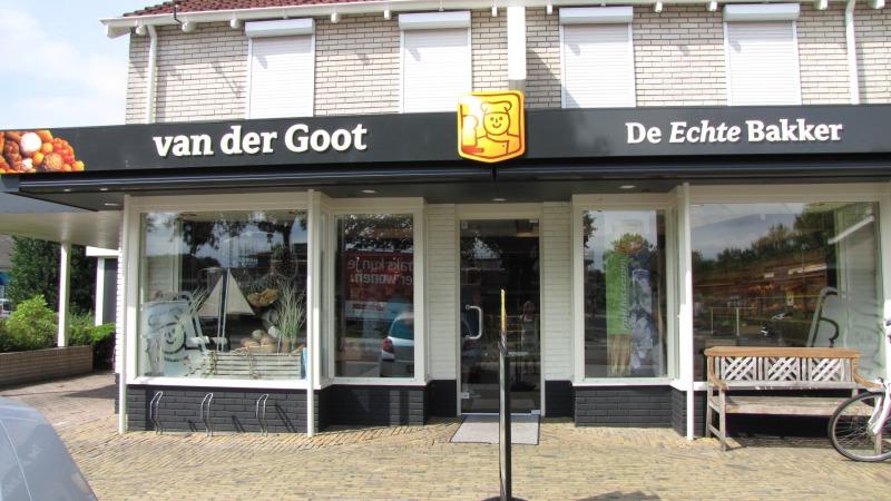 Bakkerij van der Goot