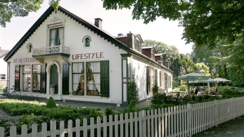 Olsterhof Quality Lifestyle