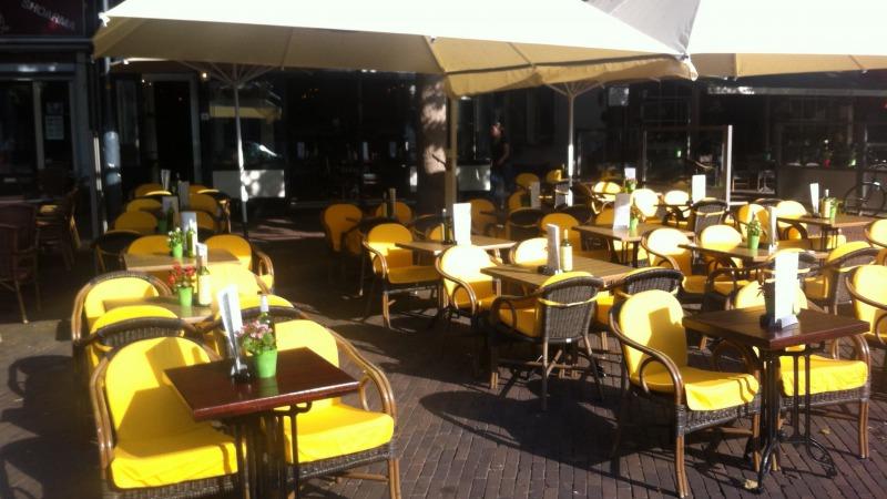 Grand Café  Hans & Grietje Deventer