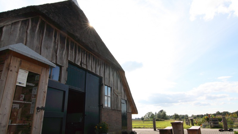 Boerderij 'De Kleine Wildenberg'
