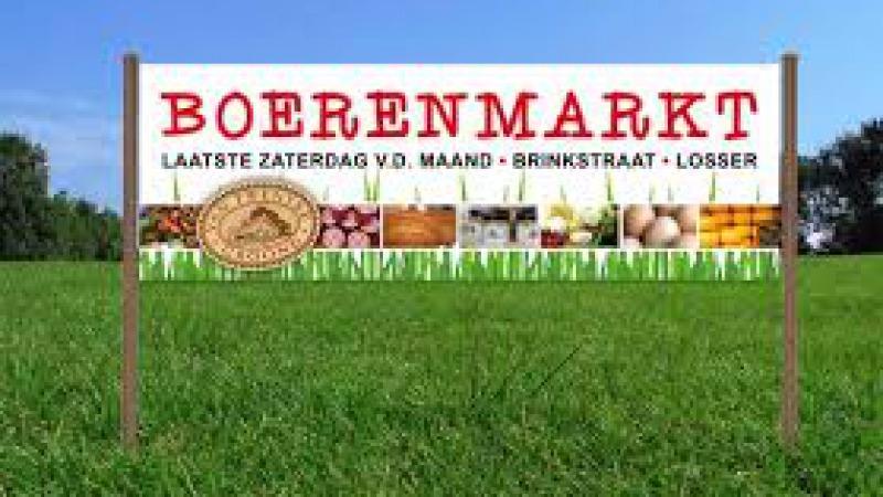 Boerenmarkt Losser