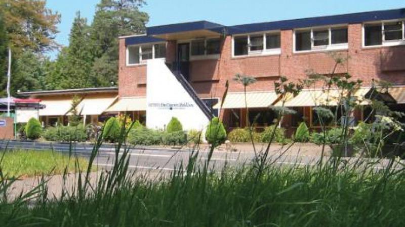 Fletcher-Hotel De Grote Zwaan