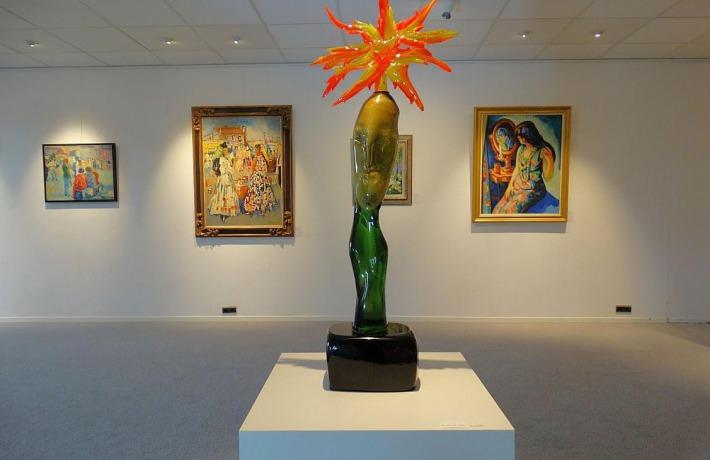 Interieur Inrichting Galerie : Te lintelo onderscheidend wonen galerie haaksbergen