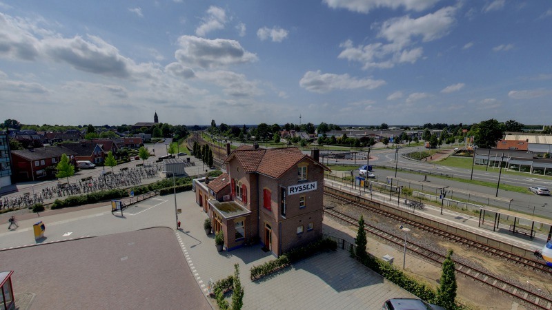NS-Station Rijssen