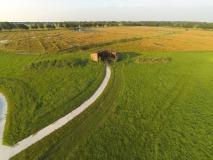 Natuurgebied Overtoom Middelveen