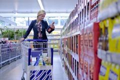 Supermarkt ALDI Holten