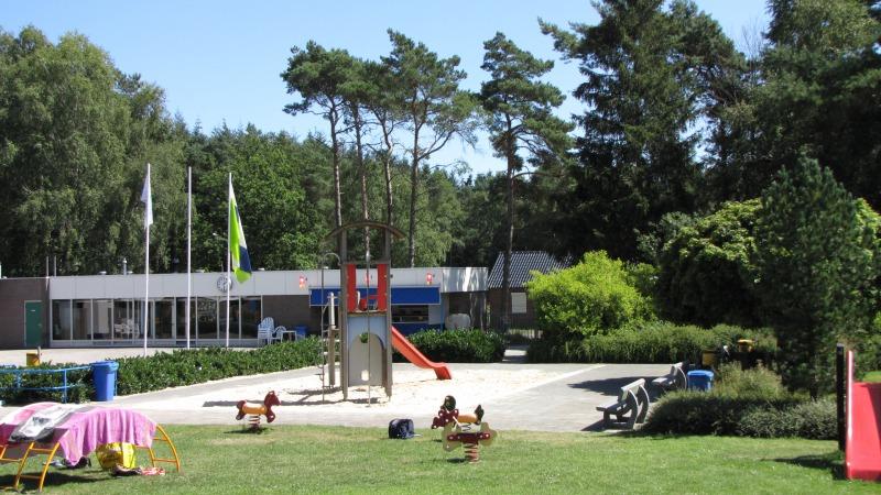 """Aquapark """"De Zandstuve"""""""