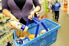 Supermarkt Albert Heijn Holten