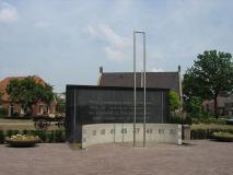 Monument Vredesmonument