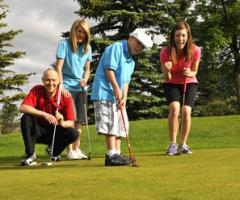 Open dag Junior Golf School