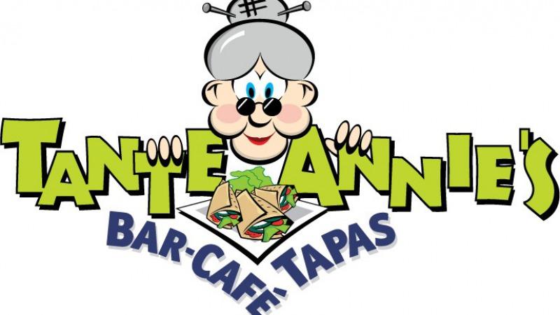 Bar Café Tapas Tante Annie`s