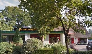 Pannekoekhuis Borne