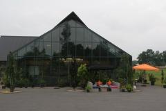 De Oranjerie