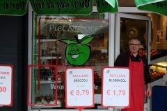 Piet Nijboer, Ihr Gemüsehändler