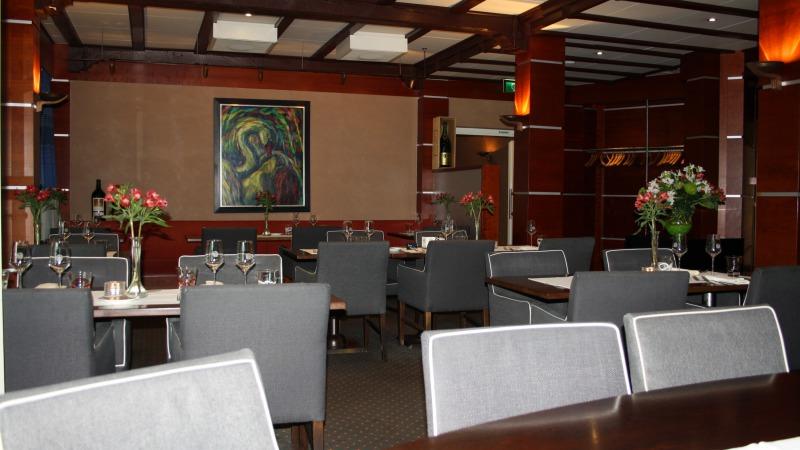 Hotel Restaurant De Zwaan