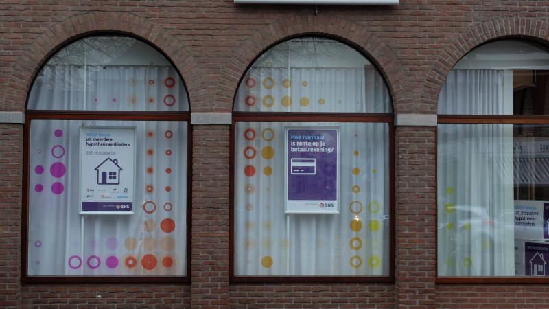SNS bank Oldenzaal