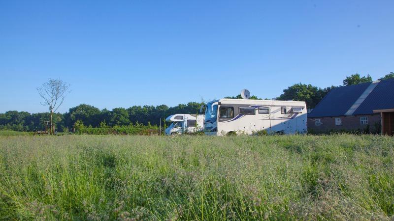 Camperplaats Lookerland