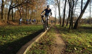 MTB Bikerpark