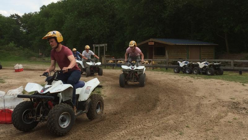 Quad Adventure Park