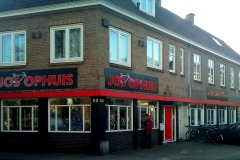 Jos Ophuis Life Style - Bikes