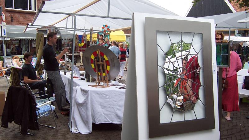 Kunst in Ootmarsum