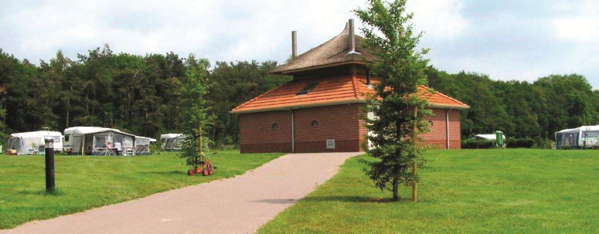 Camperplaatsen   Beleef Twente