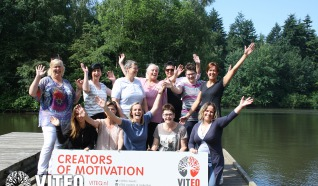 Viteq Creators of Motivation
