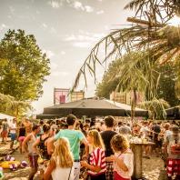 Strandbal Festival