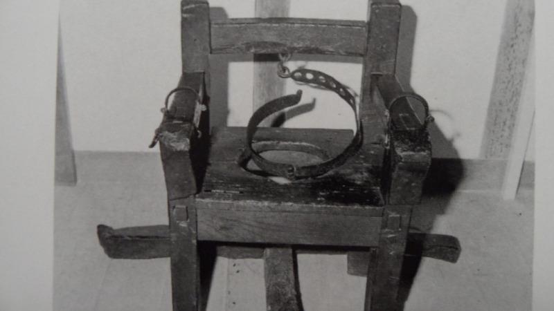 Stadtgefängnis