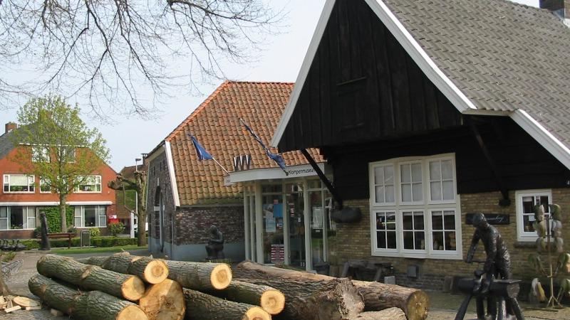 Klompenmuseum Sköpke