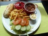 Cafetaria's