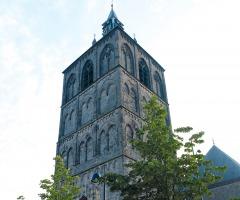 ABGESAGT Turmbesteigung St. Plechelmus basilika BIS ZUM 6. APRIL