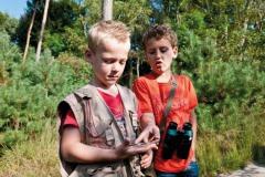 Boswachterfeest 6 tot 10 jaar