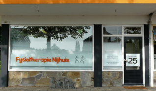Physiotherapie Nijhuis