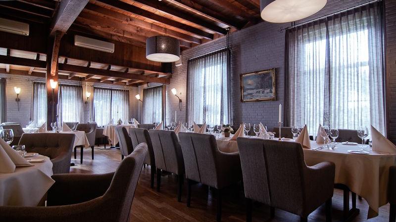 Hotel Restaurant Het Ros van Twente
