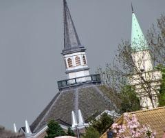Openstelling Protestantse Kerk Haaksbergen