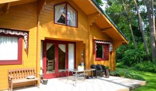 Bosvilla Herikerhof