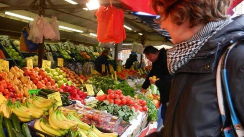 Weekmarkt Hasselt