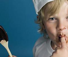 WoeMiClub: koken voor kinderen