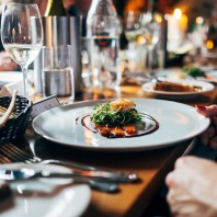 12 beste restaurants in regio slaan handen ineen