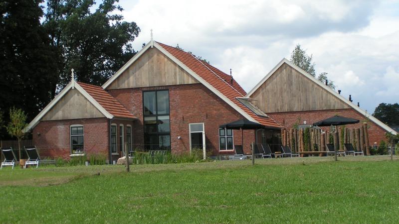Boerderij Spa Nutter