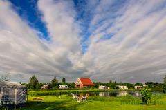 Camping De Linderbeek.